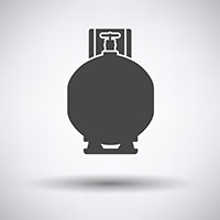 propane in your home