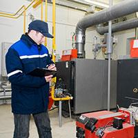Heating system technician