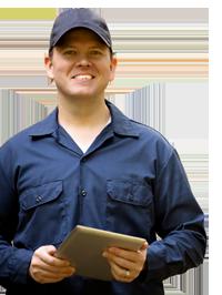 Technician clipboard