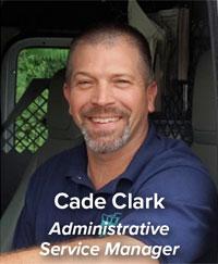 Cade Clark