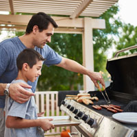 Propane grilling safety for summer 2020