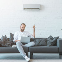 Can a ductless air conditioner save me money?